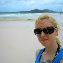 Whitsunday Island