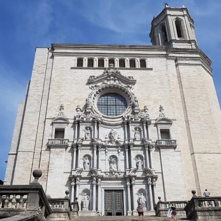 GironaCathedral
