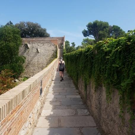 GironaWall