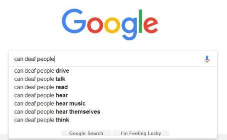 googledeaf