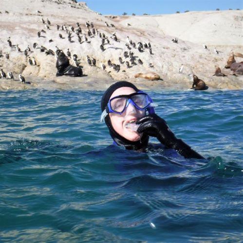 SnorkelingMask