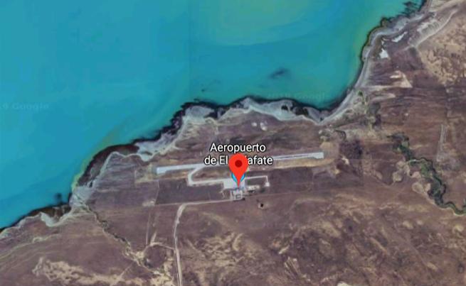 ElCalafateAirport