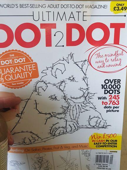 Dot2DotMagazine