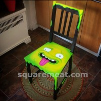 Slime Chair 2015