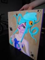 Ink Girl 2012