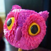 Owl Head 2011
