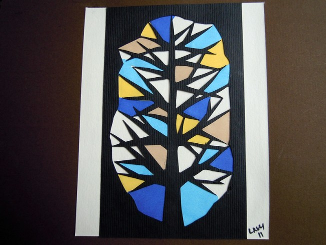 Papercraft 2015