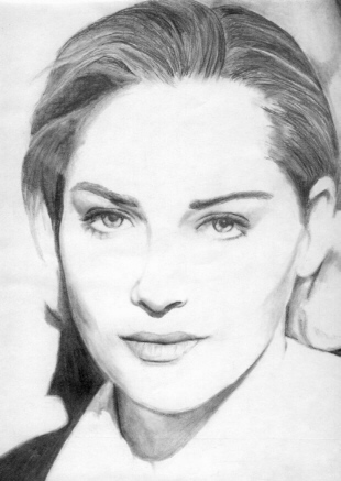 Sharon Stone 1999